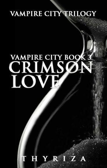 Vampire City 3: Crimson Love