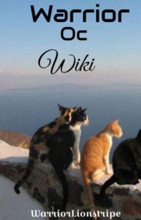 Warriors Oc Wiki Depresso Expresso Wattpad