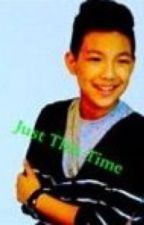Just This Time (A Darren Espanto Fanfic) by NcDAngl