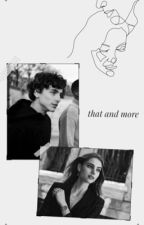 That and more. by dreamchalamet01