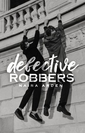 Defective Robbers | coming soon by N-infamous
