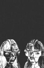 Junji Ito Oneshots by shorty_revier
