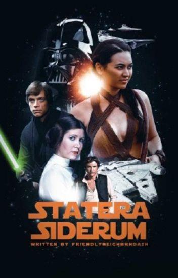 Statera Siderum | Luke Skywalker