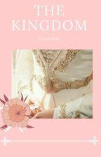 THE KINGDOM; Rubegetta 👑 by marvelcrown