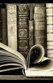 LITERATURE CLASS IS FUN! :) by miss27joe