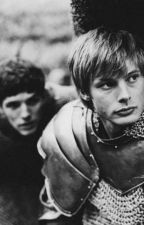 Merthur one shots || Merlin by vcdbtch