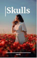 Skulls  by hals20t