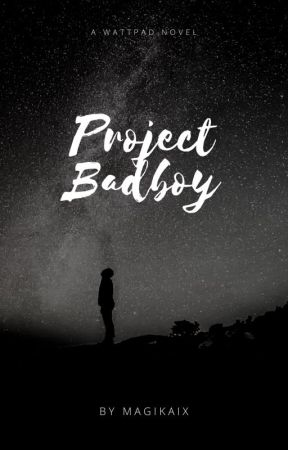 Project Bad Boy by MagiKaix