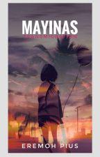 Mayina's transmigration  by eremoh