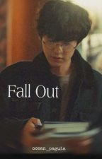 Fall Out | chanbaek sns-Fanfic by Ocean_Paguia