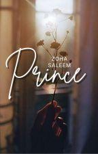Prince by berryylatte