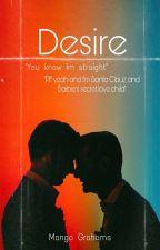 Desire[BXB] by VERIyArSh