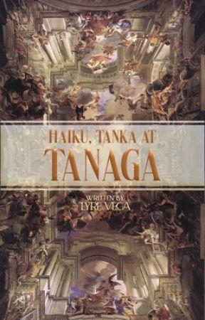 Haiku at Tanka by LyreVega