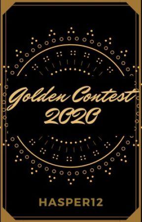 Golden Contest 2020 by hasper12