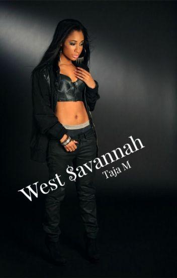 West $avannah ☪