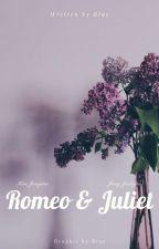 Romeo & Juliet [Jaewoo] by Agatha_Irene