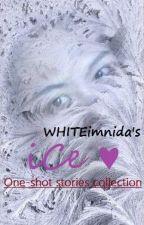 ICE by WHITEimnida