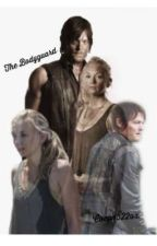 The Bodyguard. || Bethyl AU by coco1522ox