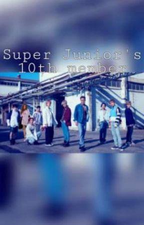 Super Junior Current 10th Member Kprofile Com Wattpad Super junior originally debuted with twelve. wattpad