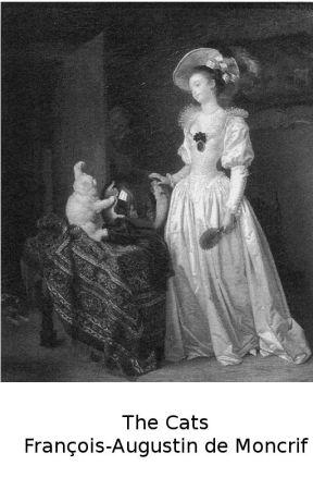 The Cats by François-Augustin de Moncrif by exclassics