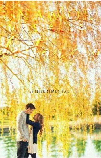 Un amor más allá de la distancia (Editando)