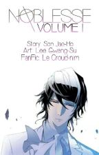 Noblesse Vol. 1 (FanFic by Le Croud) [Currently on Hiatus] [#Wattys2015] by IzScha