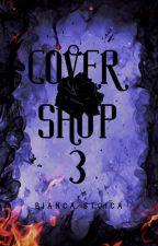 Cover Shop (3) / DESCHIS by BiancaStoica8