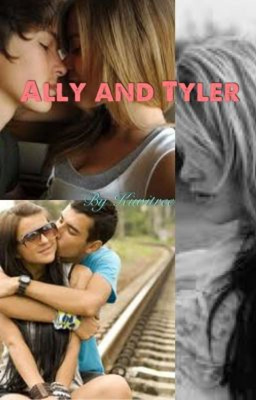 Ally and Tyler by Kiwitree