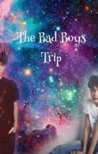 The Bad Boy's Trip by SP_Bommie