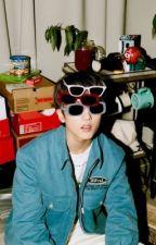 Texts • Park Jisung  by hyunjinjean