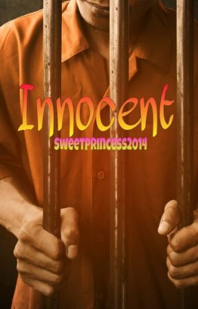 Innocent © by SweetPrincess2014