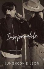 Inseparable... by jungk00kie_jeon