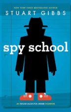 Spy School: The Last Battle by AnonymousAgent453