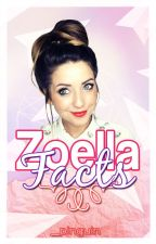Zoella Facts |English/Romanian| by _pinguin