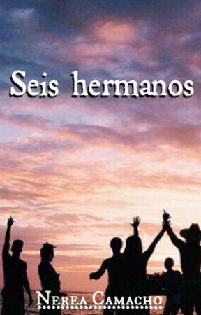 Seis hermanos by NereaCamacho