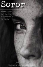 Soror (Loki's Sister) by LeAnnaBosch