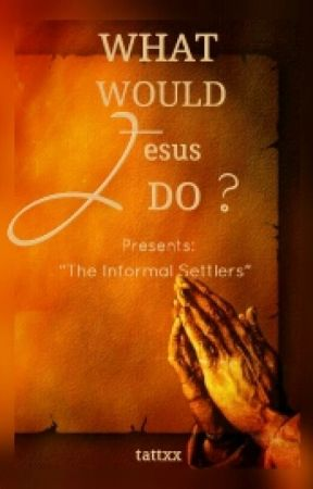 What Would Jesus Do?  by tattxx