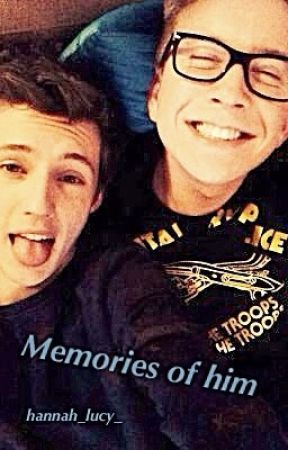 Memories of him - a Troyler fanfiction by hannah_lucy_