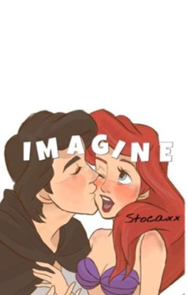 imagine | raccolta di One Shot