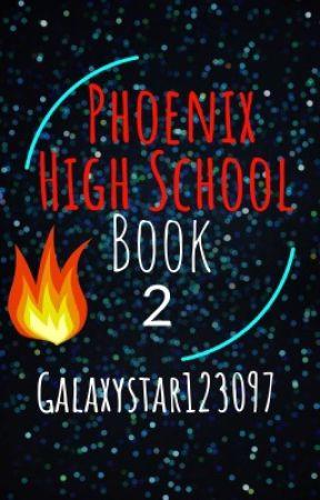 Phoenix High School 2 by Galaxystar123097