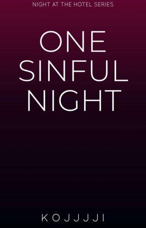 One Sinful Night [SOON] by genniuus