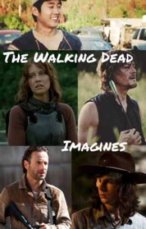 The Walking Dead Imagines ♡ by desiplays