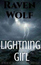 Lightning Girl by Raven_the_White_Wolf