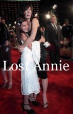 Lost Annie by MarieskaLuzada