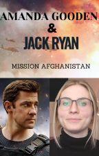 Amanda Gooden & Jack Ryan: Mission Afghanistan by ClarksonAllandale