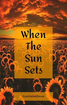When the Sun Sets (bxbxb) by LouisTwinklinson