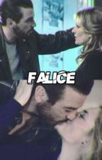 Falice- The Oneshot Book. by amickk