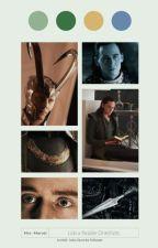 Loki x Reader Oneshots by Mrs--Marvel