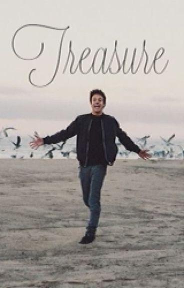 Treasure | cd | slow update