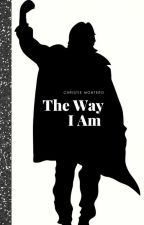 The Way I Am by RoCk_PrInCeSs_PR